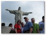 The Christ at Corcovado