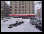 New York Blizzard Video 2010