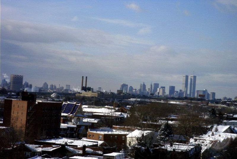 Trade School Long Island City
