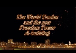 Freedom Tower Trade Center Abuilding